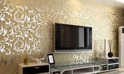 نوع مرغوب کاغذ دیواری قابل شستشو را انتخاب کنید, 9 نکته که به شما کمک می کند کاغذ دیواری مناسب دکوراسیون منزل تان را بخرید