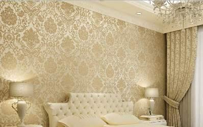 متناسب با روحیه تان کاغذ دیواری انتخاب کنید, 9 نکته که به شما کمک می کند کاغذ دیواری مناسب دکوراسیون منزل تان را بخرید