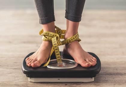 چگونه بعد از کاهش وزن، وزن ام را ثابت نگه دارم؟!!,برای ثابت نگه داشتن وزن تان، همیشه صبحانه بخورید