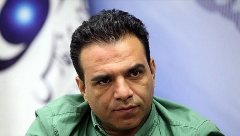 بهمن گودرزی کارگردان قاتل بروسلی