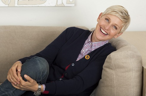 الن دیجنرس Ellen DeGeneres