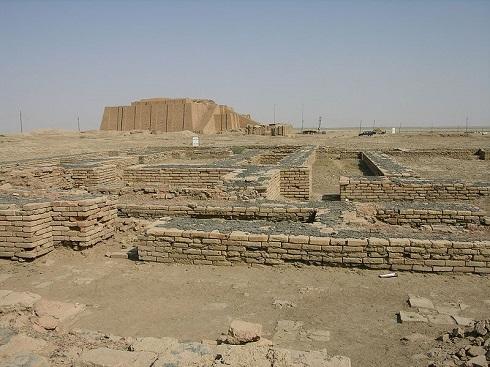 موزه Ennigaldi-Nanna یکی از قدیمیترین موزههای جهان