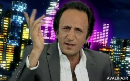 سیدمحمد حسینی ری استارت