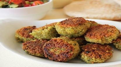 طرز تهیه شامی بلغور برای افطار ماه رمضان,شامی بلغور، یک غذای سبک برای افطار ماه رمضان