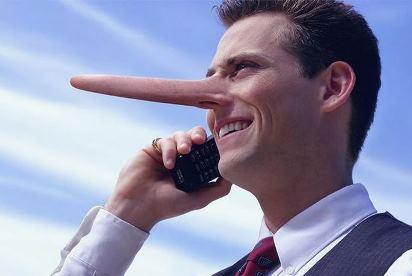 علت دروغ گفتن چیست؟ بررسی انواع دروغ