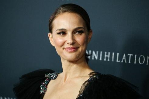 ناتالی پورتمن Natalie Portman