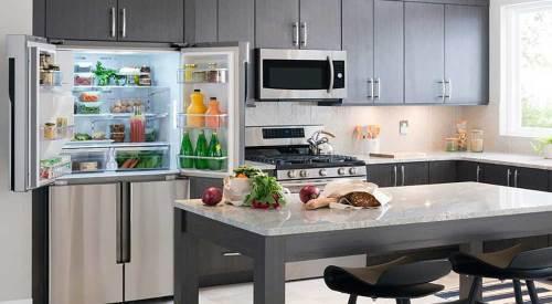 چگونه برق مصرفی یخچال و فریزر را کم کنیم؟