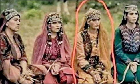 سرقت جدید فرهنگی ترکیه از ایران