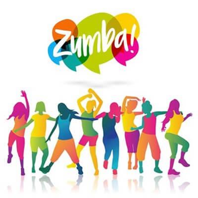 انواع رقص زومبا,زومبا ( بهترین ورزش برای لاغری ) و 11 نکته که باید در موردش بدانید!