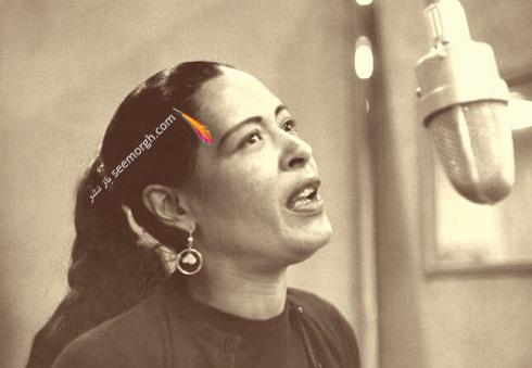 بیلی هالیدی خواننده یکشنیه غم انگیز