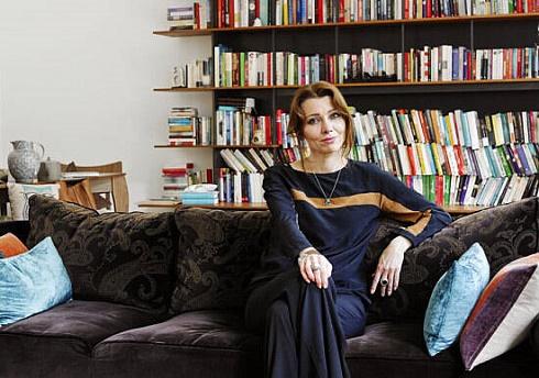 الیف شافاک نویسنده