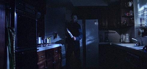 فیلم ترسناک هالووین
