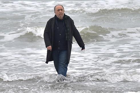 بهمن فرمان آرا در حکایت دریا