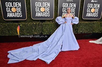 لیدی گاگا,مدل لباس لیدی گاگا,بهترین مدل لباس لیدی گاگا Lady Gaga - ژانویه 2019