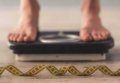 ترفندهای کاهش وزن در 40 سالگی,کاهش وزن در 40 سالگی با چند ترفند ساده و کاربردی