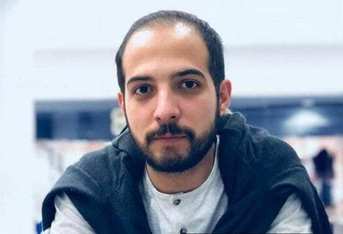 مسعود حکم آبادی تهیه کننده تئاتر
