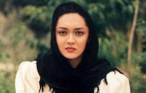 نیکی کریمی بازیگر فیلم عروس