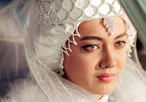 نیکی کریمی در فیلم عروس