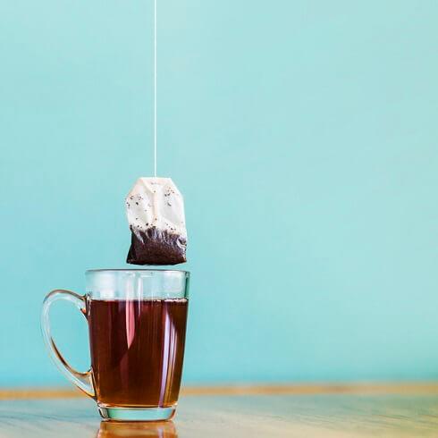 چای-کیسه-ای