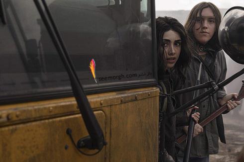 سریال The Walking Dead مردگان متحرک