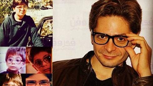 علیرضا رئیسی بازیگر سریال خانه امن در گذر زمان