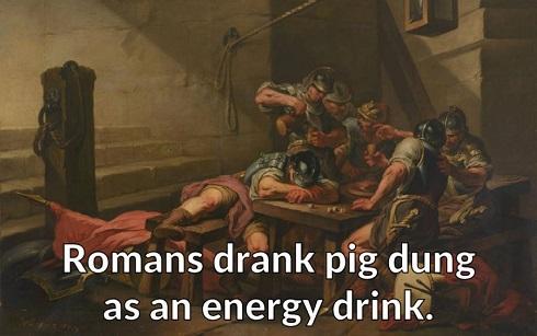 تاریخ روم باستان