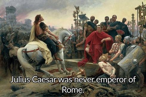 دانستنی های عجیب از روم باستان