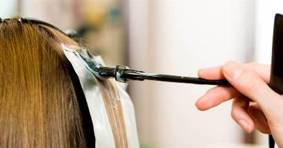 این رنگ مو را بزنید تا با هر بار شستن موی شما خوش رنگتر بشود!؟