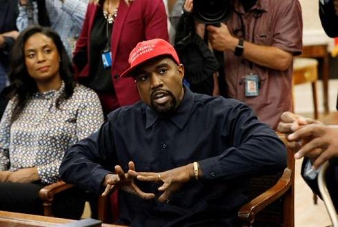 کانیه وست Kanye West