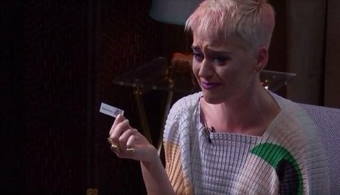 افشاگری کیتی پری درباره تصمیمش برای خودکشی