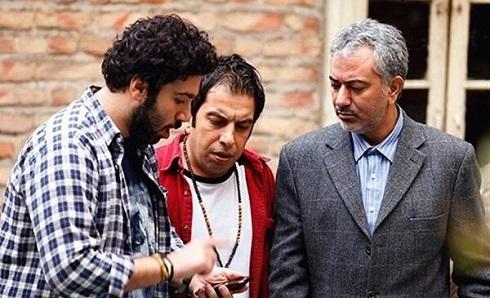 محمدرضا هدایتی و علی صبوری در آخر خط