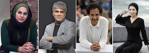 سینماگران ایرانی آکادمی اسکار
