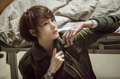 سریال کره ای سیگنال Signal