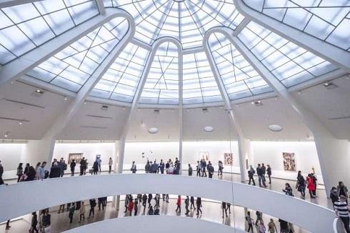 موزه گوگنهایم در نیویورک
