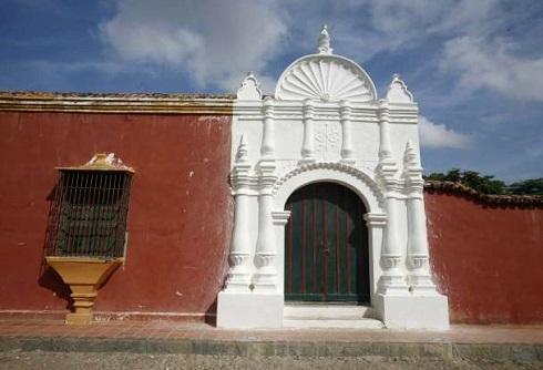 شهر تاریخی کورو ونزوئلا