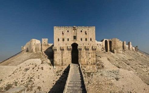 شهر تاریخی حلب
