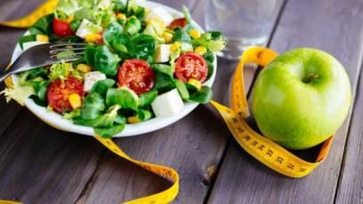کاهش وزن با 15 غذای کم کالری!!
