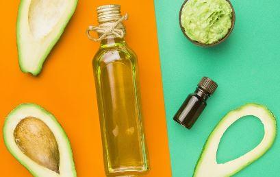 تقویت و تسریع رشد مو با روغن آووکادو,تقویت و تسریع رشد مو با 9 روغن گیاهی موثر