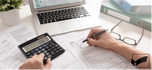 حسابدار شوید تا به جمع پردرآمدها بپیوندید