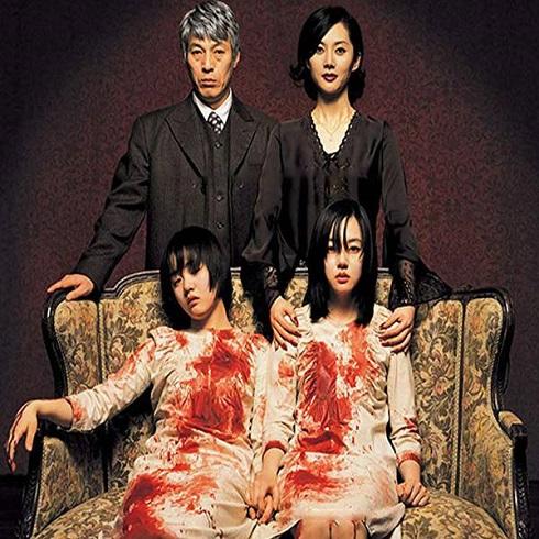 فیلم ترسناک کره ایی داستان دو خواهر