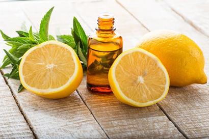 درمان سرفه با روغن لیمو,درمان سرفه با کمک 4 روغن طبیعی