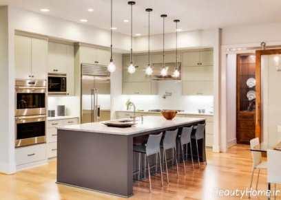 دومین اصل فنگ شویی در آشپزخانه: نورپردازی و روشنایی آشپزخانه,فنگ شویی آشپزخانه
