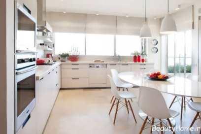 چهارمین اصل فنگ شویی : قرار دادن وسایل در مکانی مناسب,فنگ شویی آشپزخانه
