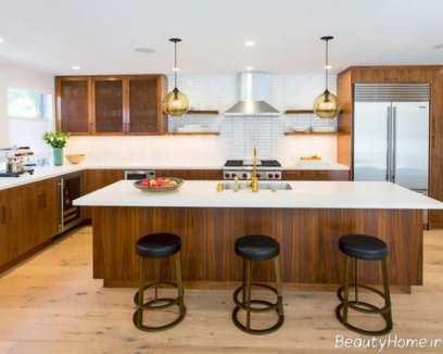 اولین اصل فنگ شویی در آشپزخانه: نظم دهی و طبقه بندی,فنگ شویی آشپزخانه