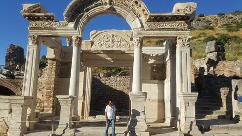 معبد هادریان