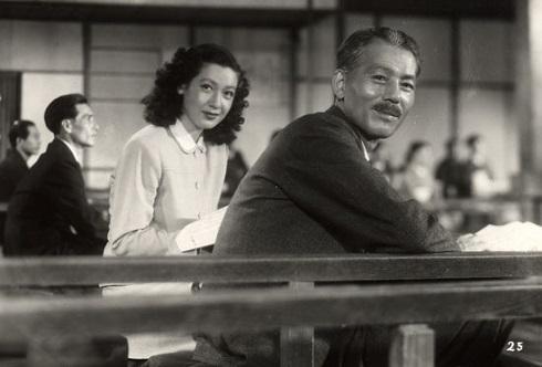 فیلم ژاپنی اواخر بهار