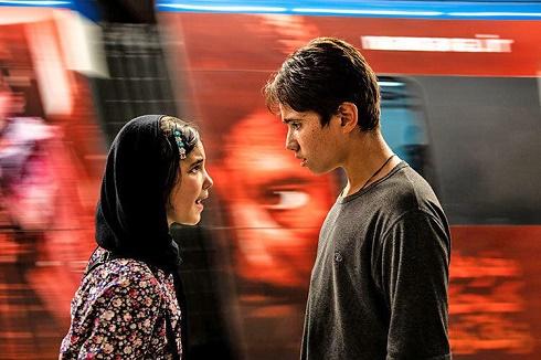 فیلم «خورشید» ساخته مجید مجیدی