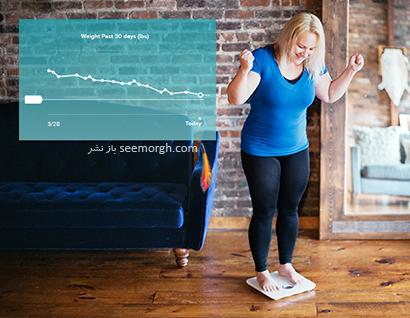 هفته سوم و چهارم ورزن کم کردن سریع 30 کیلویی,30 کیلو کاهش وزن سریع در 2 ماه,کاهش سریع وزن,کاهش وزن سریع 30 کیلویی در 2 ماه با چند ترفند ساده زیر!!