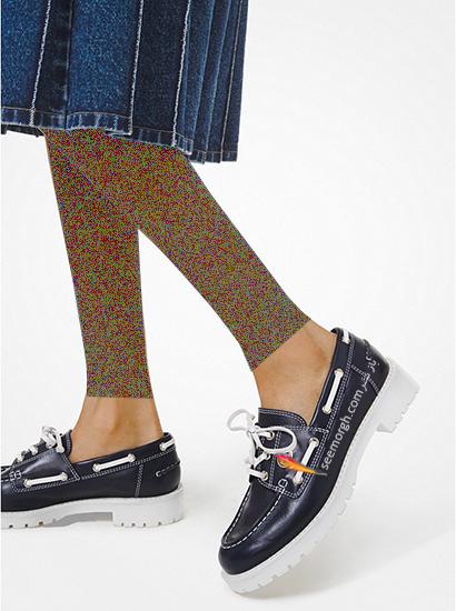 کفش زنانه پاییزه اسپرت مایکل کورس Michael Kors,نیم بوت زنانه مایکل کورس برای پاییز 2020