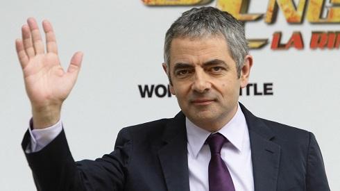 مستر بین Mr. Bean